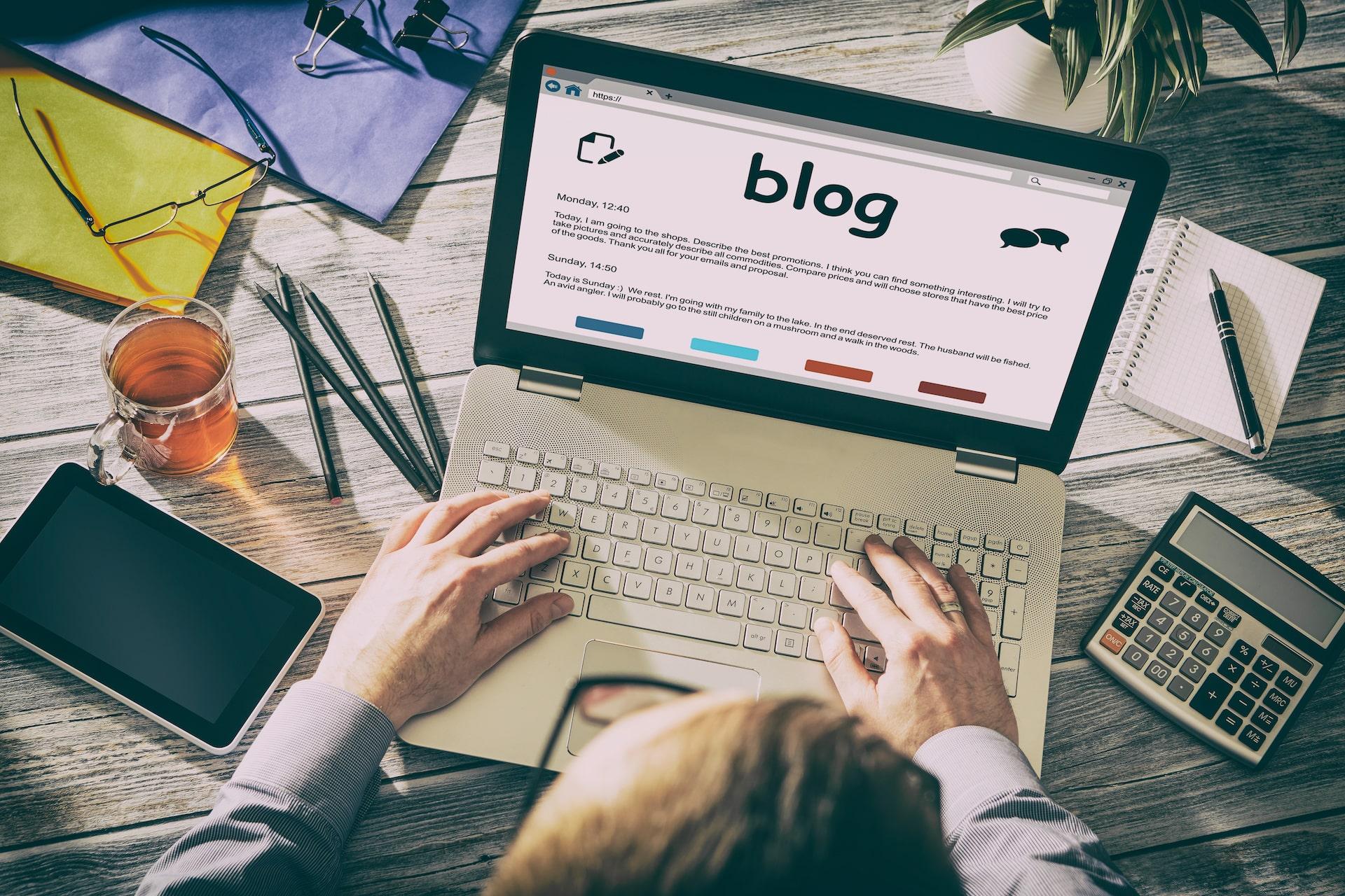 Comment détecter un blogueur influent dans le cadre d'une campagne RP ?