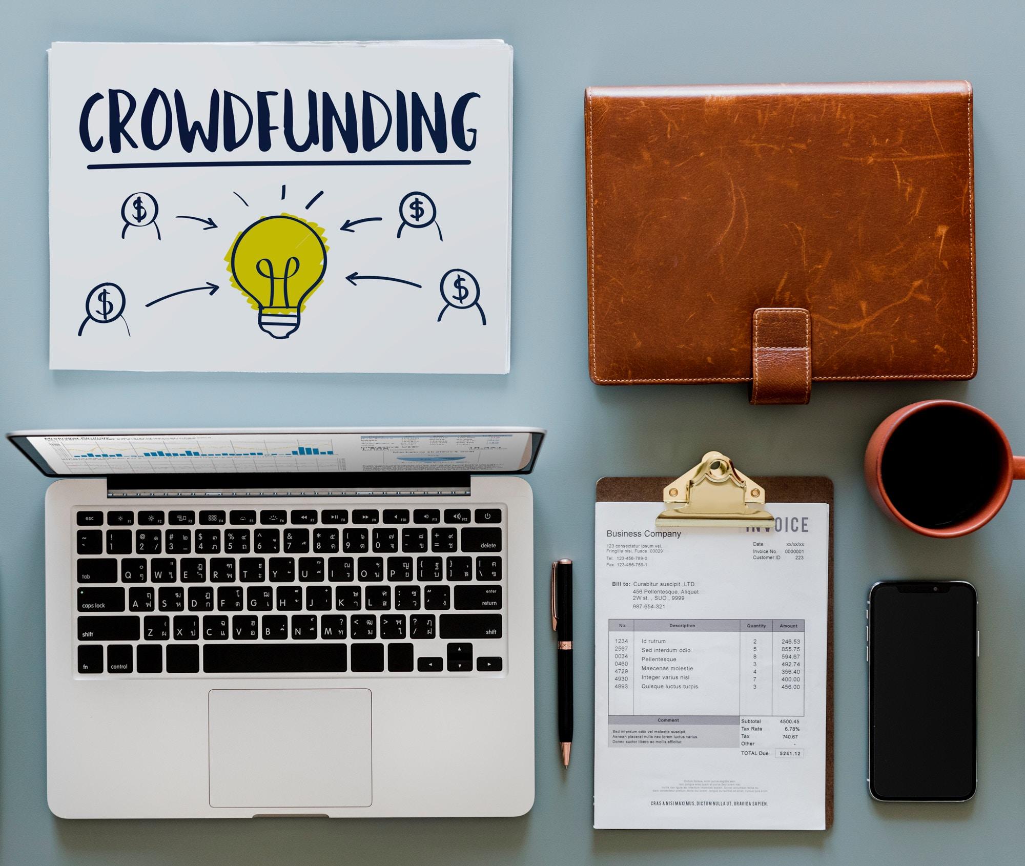 6 conseils pour bien communiquer sur sa campagne de crowdfunding