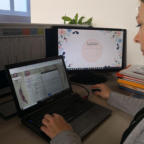 L'agence spécialiste des Relations Presse et des médias sociaux à Marseille