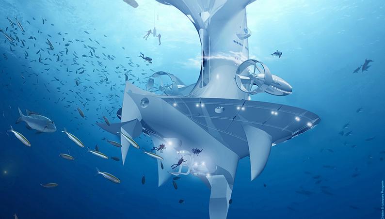Etude de cas SeaOrbiter