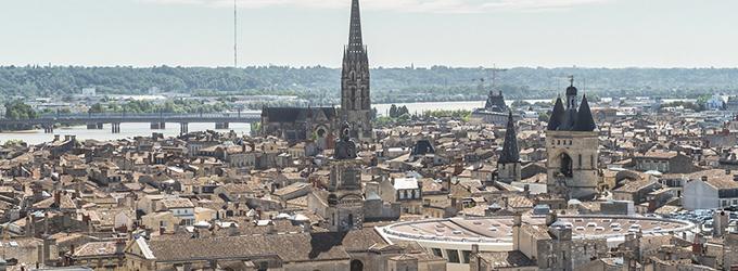 Votre Agence Oxygen à Bordeaux