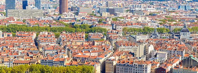 Votre Agence Oxygen à Lyon