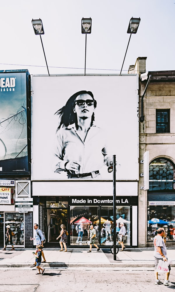 marketing d'influence, une marque doit-elle avoir un visage pour se faire un nom