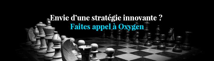 pour des stratégies de relations presse innovantes, contacter Oxygen