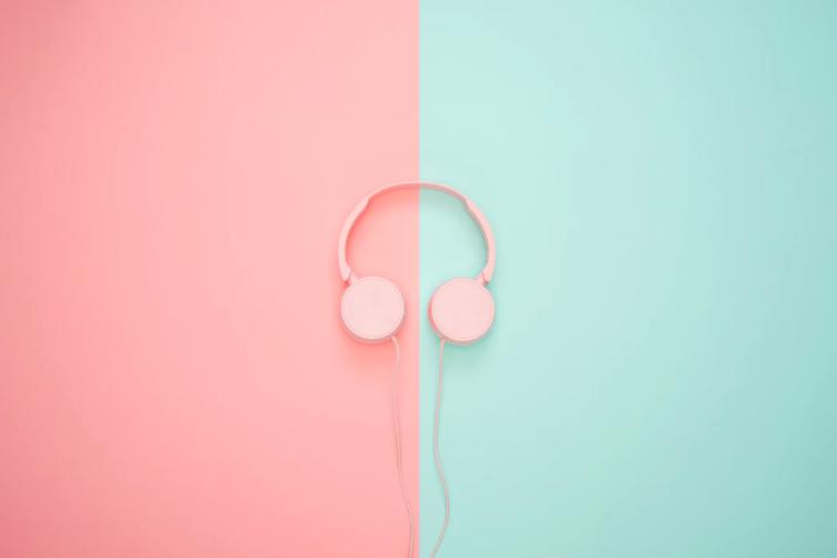 Podcast de marque