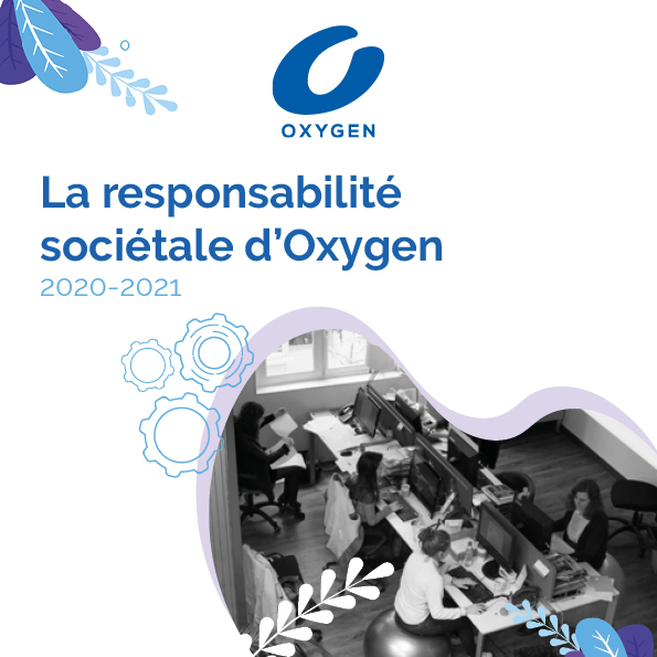 Manifeste RSE d'OXYGEN