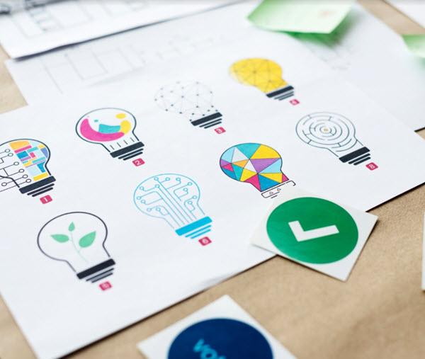 Qu'est-ce que le Branding ? Votre marque, son ADN, ses valeurs.
