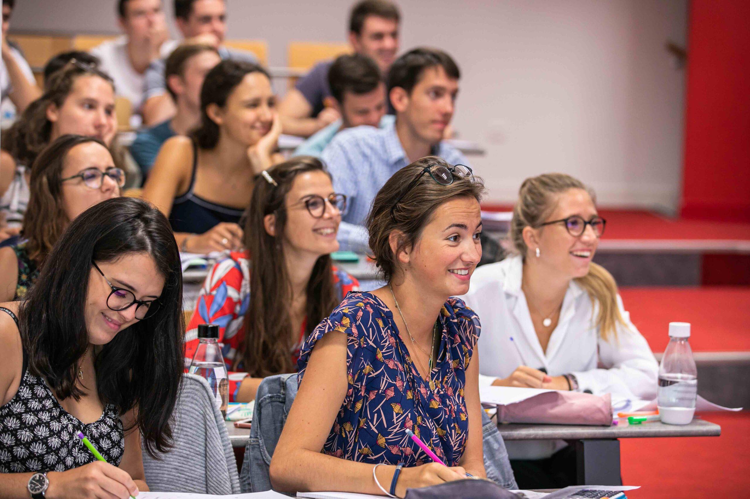 Education, Enseignement supérieur et Formation