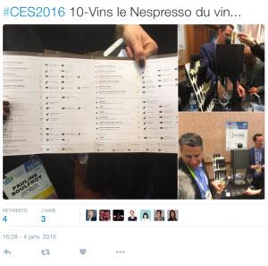 Twitter 10 vine CES 2016