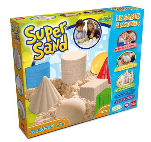 Super Sand 2