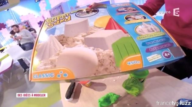 Super Sand - Les Maternelles