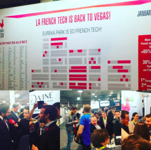 french tech 2016 ces