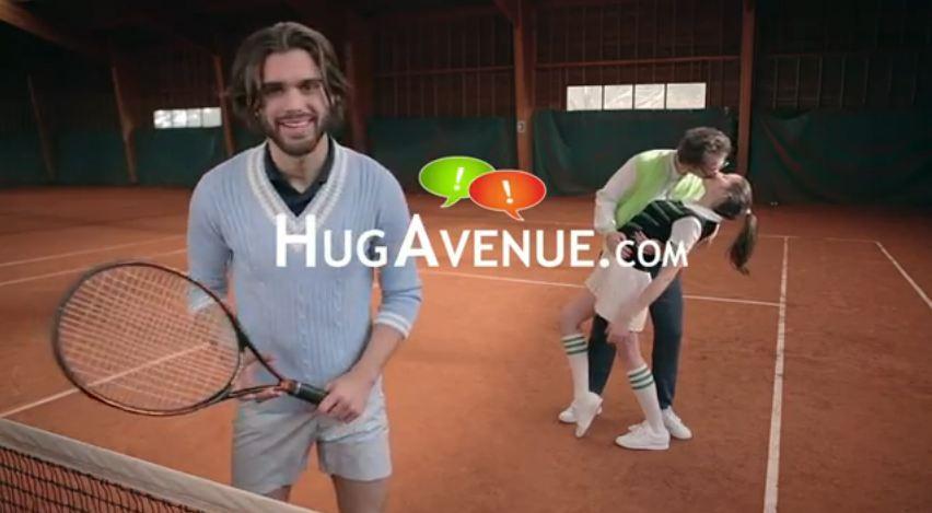 site célibataires Hug Avenue