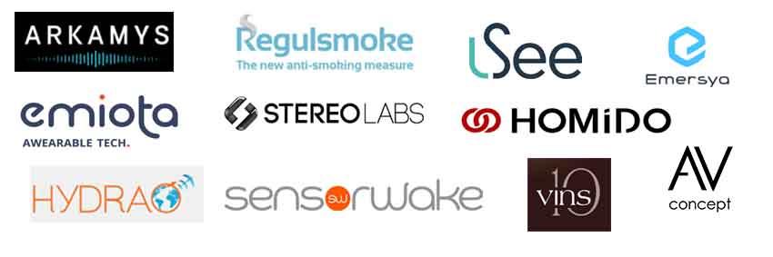logo clients oxygen ces